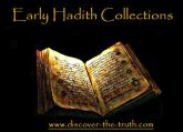 Early Hadith collections picture