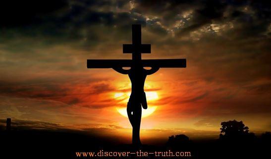 Jesus crucifixion, nail