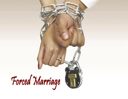 forced marriage islam cultural - Mariage Forc Islam