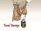 Forced Marriage, Islam, cultural