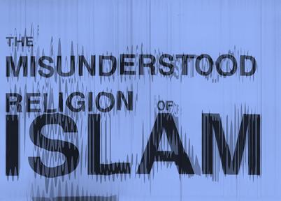 Misunderstood religion of Isla, rape