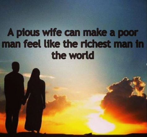 muslim husband and wife relationship advice