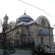 Old Greek Orthodox Church in Istanbul's Beyoglu district