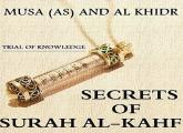 Al Khidr Moses