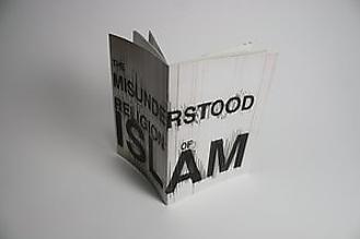 the misunderstood religion islam