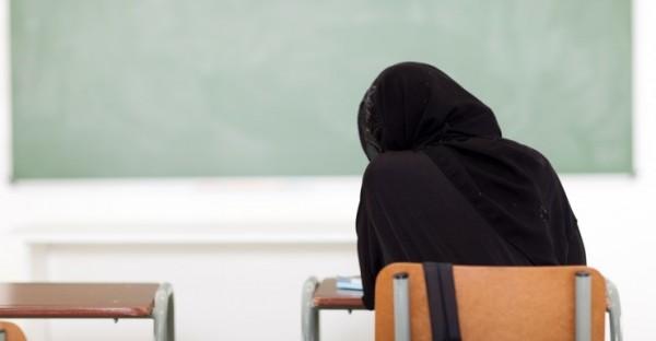 hijab employment