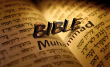 Muhammad in Bible