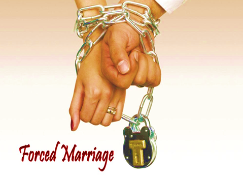 FORCED MARRIAGE, HONOUR KILLING, ISLAM,