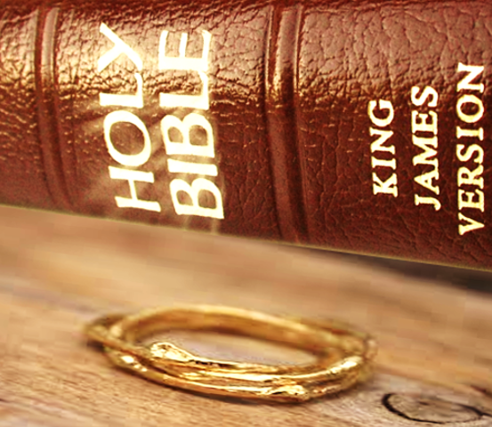 kjv marriage