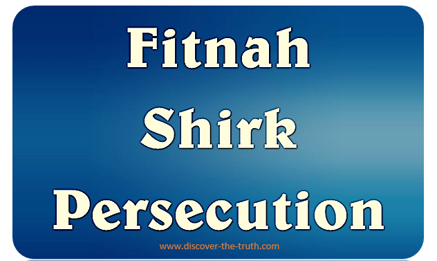 fitna-is-persecution