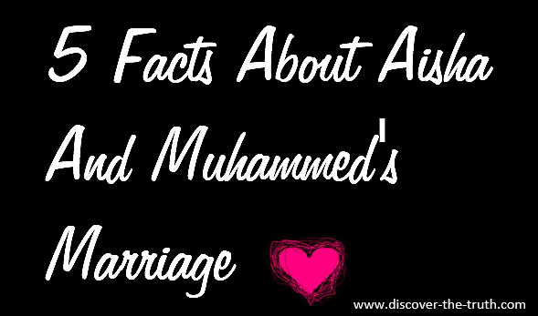5-facts-about-aisha-and-muhammed