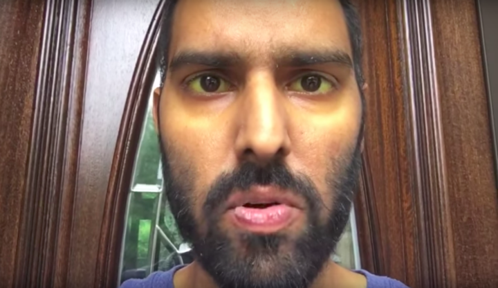 Nabeel Qureshi's Death And The Christian Missionaries