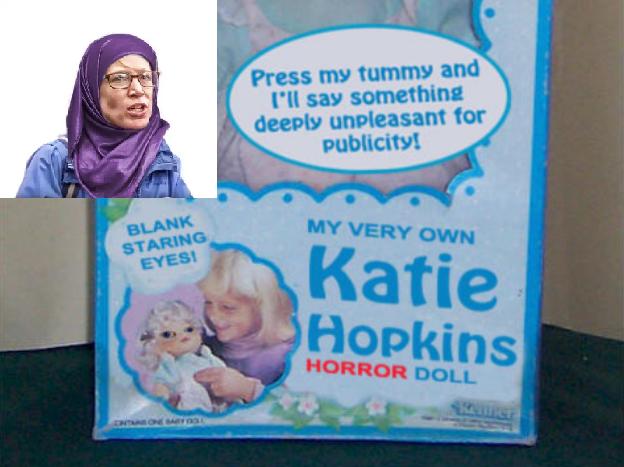 lizzie hopkins